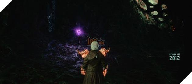 Devil May Cry 5: Hướng dẫn tìm toàn bộ mảnh Purple Orb 7