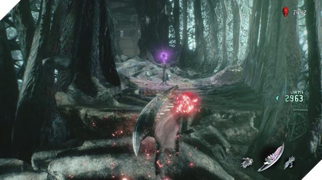 Devil May Cry 5: Hướng dẫn tìm toàn bộ mảnh Purple Orb 9