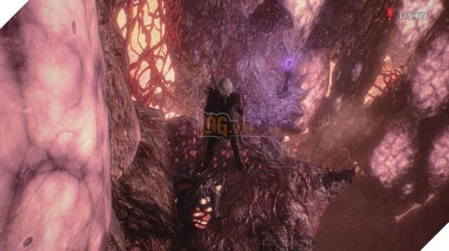 Devil May Cry 5: Hướng dẫn tìm toàn bộ mảnh Purple Orb 11