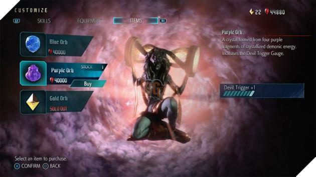Devil May Cry 5: Hướng dẫn tìm toàn bộ mảnh Purple Orb 2
