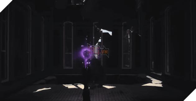 Devil May Cry 5: Hướng dẫn tìm toàn bộ mảnh Purple Orb