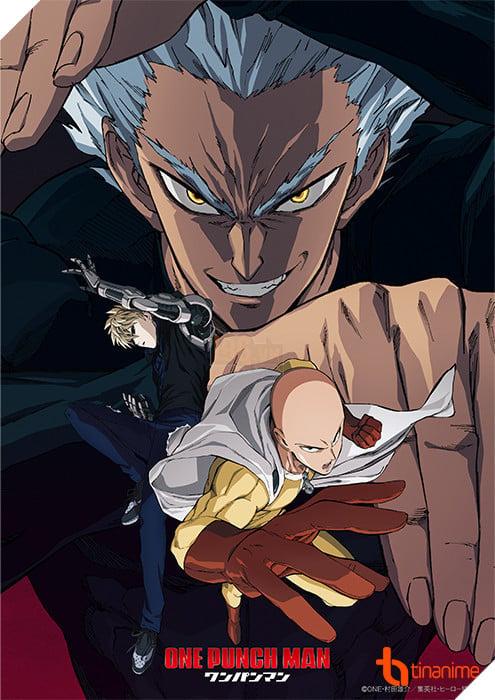 Tổng hợp 10 Anime hành động cực chất bạn cần phải xem trong năm 2019 10
