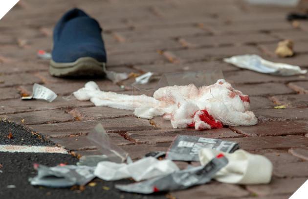 Chân dung nghi phạm xả súng ở New Zealand: Động cơ tàn bạo và lên kế hoạch kĩ càng trước khi hành động - Ảnh 3.