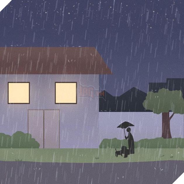 Rơi nước mắt với bộ truyện tranh về chú chó nhỏ: 'Xin chào lần nữa' 30