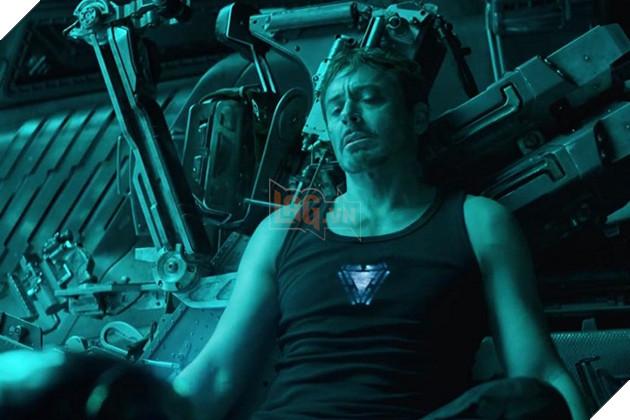 Phân tích toàn tập trailer Avengers: Endgame Phần 1