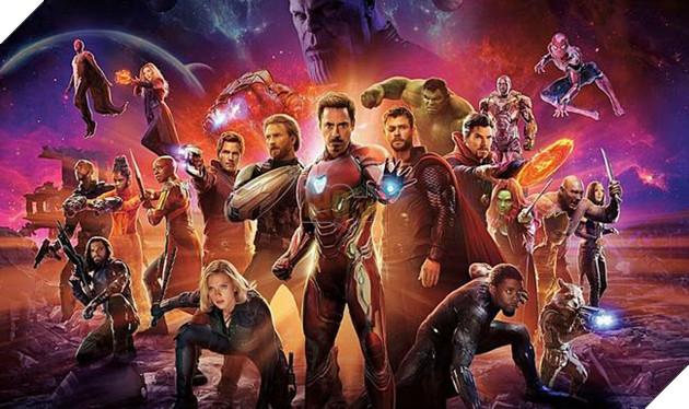 Captain Marvel góp phần thúc đẩy doanh thu MCU 3