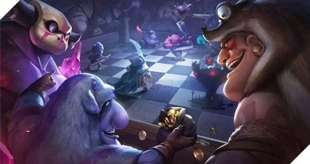 Dota Auto Chess Mobile vừa ra mắt đã công bố giải đấu hơn 1.5 triệu USD 2