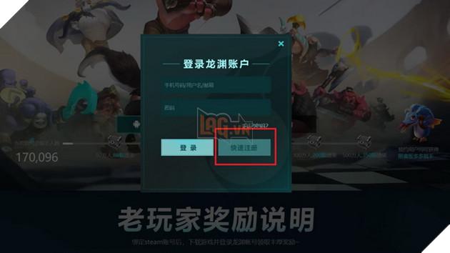 Auto Chess Mobile: Hướng dẫn cách tải game cho Android và đăng nhập Đã cập nhật mới  3