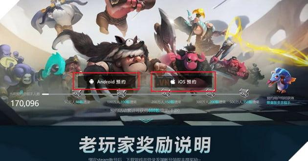 Auto Chess Mobile: Hướng dẫn cách tải game cho Android file APK bản