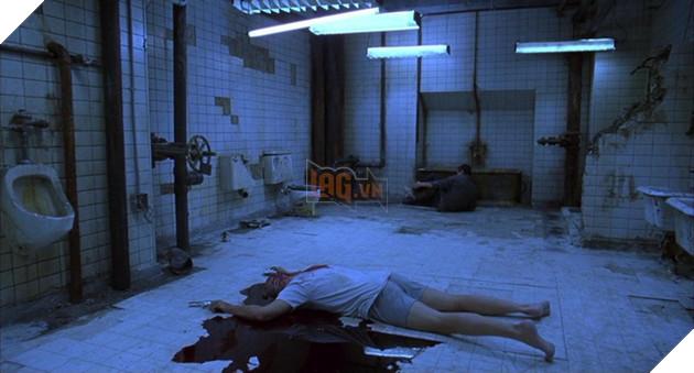 Những motip quen thuộc trong phim kinh dị nhưng vẫn khiến khán giả phải hết hồn