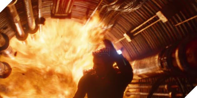 Phân tích toàn tập trailer Avengers: Endgame Phần 2  5