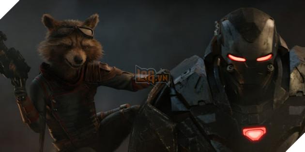 Phân tích toàn tập trailer Avengers: Endgame Phần 2  6