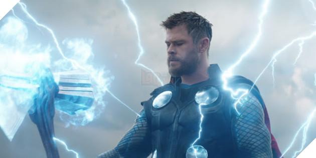 Phân tích toàn tập trailer Avengers: Endgame Phần 2  9