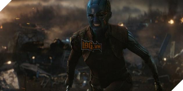 Phân tích toàn tập trailer Avengers: Endgame Phần 2  10