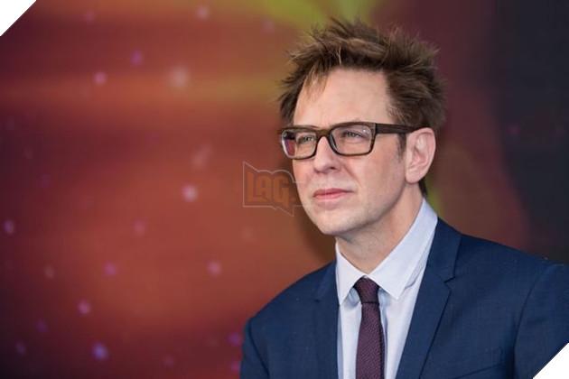 James Gunn trở lại với Disney để làm đạo diễn Guardians of the Galaxy Vol. 3