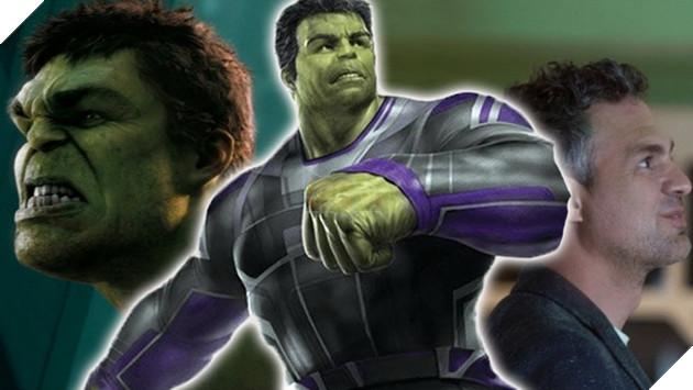 Bản Spoilers cốt truyện Avengers Endgame được fan chia sẻ trên Reddit như bản chính thức 5