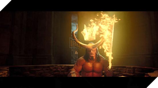 Hellboy trở lại, hài hước và táo bạo hơn 2