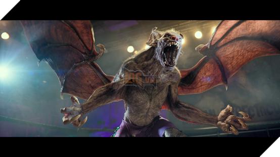 Hellboy trở lại, hài hước và táo bạo hơn 5