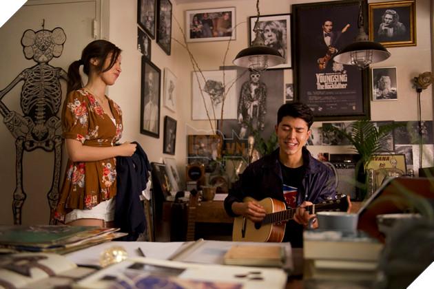 Vượt mặt Bad Genius , Friend Zone trở thành phim Thái có doanh thu mở màn cao nhất tại Việt Nam 4