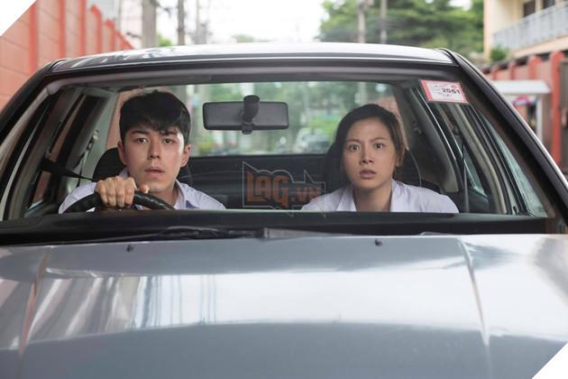 Vượt mặt Bad Genius , Friend Zone trở thành phim Thái có doanh thu mở màn cao nhất tại Việt Nam 2