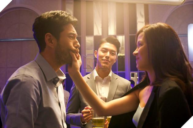 Vượt mặt Bad Genius , Friend Zone trở thành phim Thái có doanh thu mở màn cao nhất tại Việt Nam 3