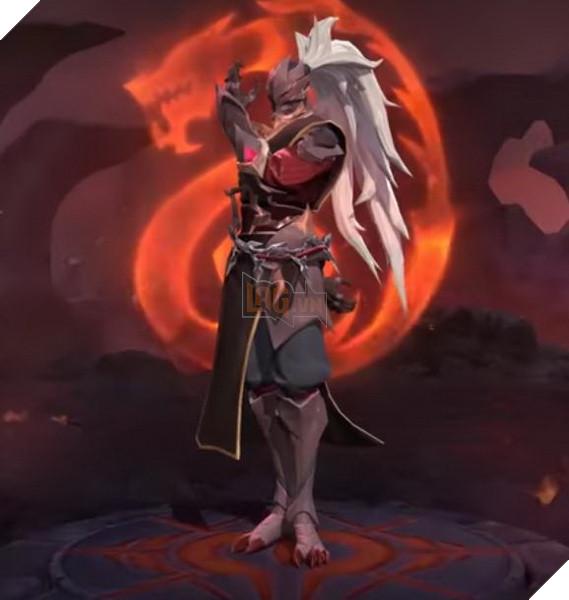 Hayate - Tướng mới nhất của LQM bị cho là mượn hình ảnh của Genji lẫn ulti của Reaper Overwatch 2