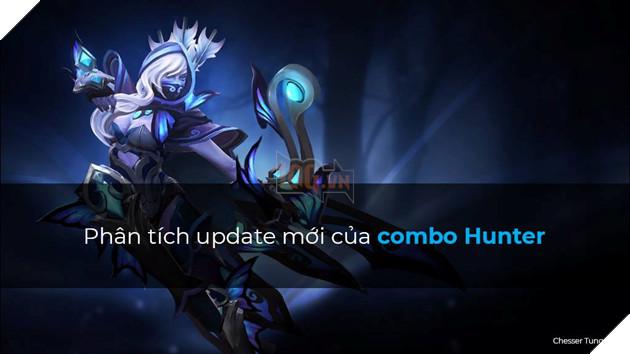 Dota Auto Chess: Meta mới xoay quanh combo Hunter sau Update cân bằng sức mạnh 2