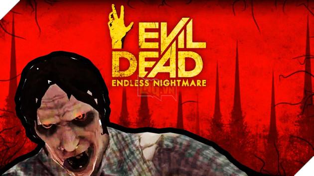 Image result for Evil Dead: Endless Nightmare