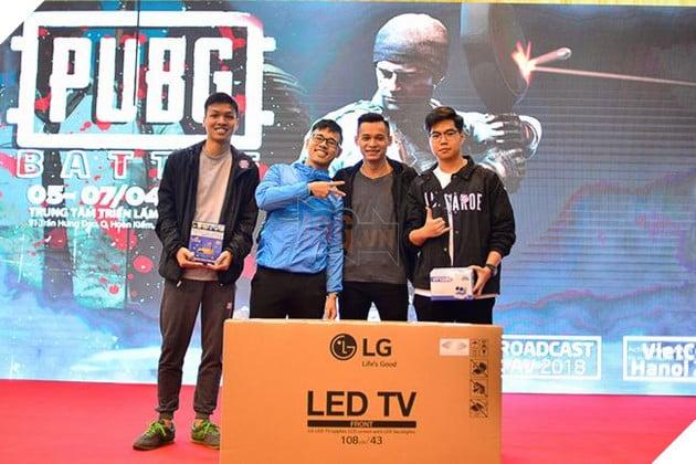Triển lãm Gamecon 2019 lần đầu tiên được tổ chức tại Việt Nam 2