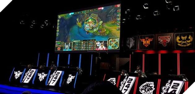 Triển lãm Gamecon 2019 lần đầu tiên được tổ chức tại Việt Nam 3