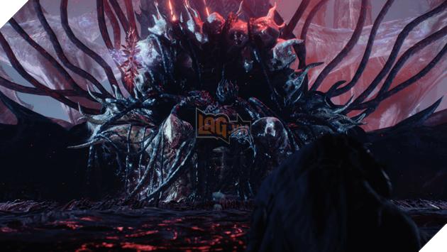 Devil May Cry 5 – Urizen là ai và đóng vai trò gì trong toàn bộ câu chuyện