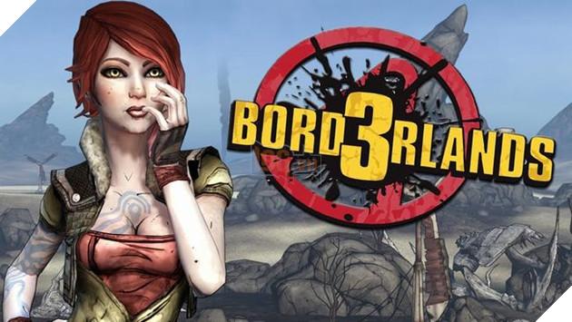 Gearbox Software tung Teaser Trailer Borderlands 3 3