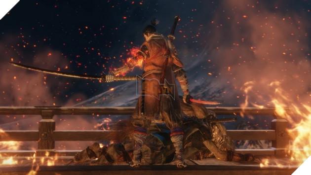 Tóm tắt cốt truyện Sekiro: Shadow Die Twice - Gia tộc Ashina đầy sóng gió 7