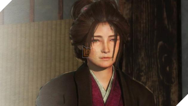 Tóm tắt cốt truyện Sekiro: Shadow Die Twice - Gia tộc Ashina đầy sóng gió 6