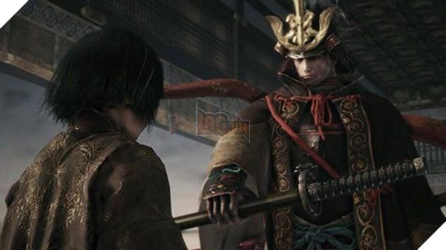 Tóm tắt cốt truyện Sekiro: Shadow Die Twice - Gia tộc Ashina đầy sóng gió 3
