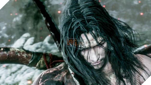 Tóm tắt cốt truyện Sekiro: Shadow Die Twice - Gia tộc Ashina đầy sóng gió 10