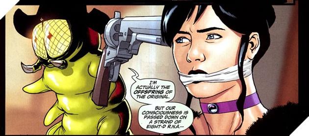 Spoiler Alert Ý nghĩa hai đoạn Post-Credit của Shazam! 3
