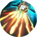 Liên Quân Mobile: Hướng dẫn Capheny - Xạ thủ siêu cơ động với sát thương cực khủng 5