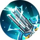 Liên Quân Mobile: Hướng dẫn Capheny - Xạ thủ siêu cơ động với sát thương cực khủng 3