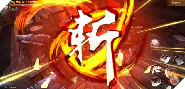 Funtap xác nhận độc quyền phát hành Đao Kiếm Vô Song tại thị trường Việt 6