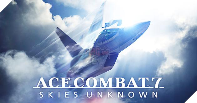 Cấu hình PC cho game Ace Combat 7: Skies Unkown