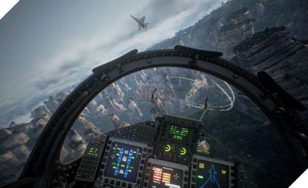 Cấu hình PC cho game Ace Combat 7: Skies Unkown 3