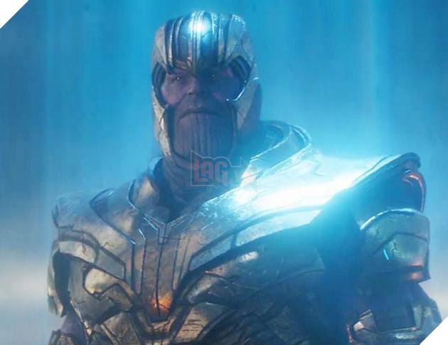 """Sau bao mong chờ, Thanos đã lộ diện trong TV spot """"đánh úp"""" của Avengers: Endgame  7"""