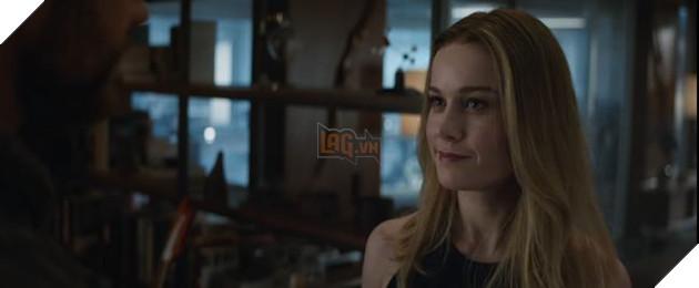 """Sau bao mong chờ, Thanos đã lộ diện trong TV spot """"đánh úp"""" của Avengers: Endgame  5"""