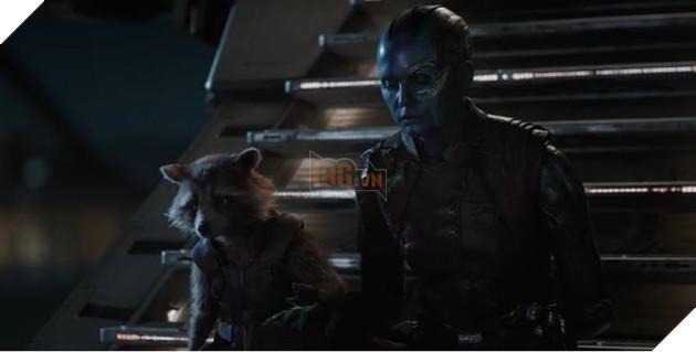 """Sau bao mong chờ, Thanos đã lộ diện trong TV spot """"đánh úp"""" của Avengers: Endgame  3"""