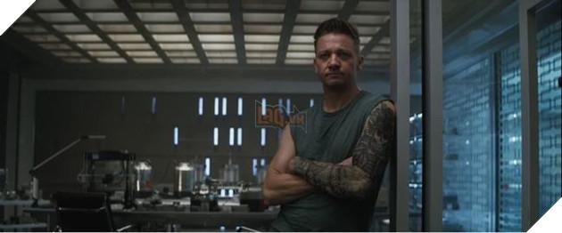 """Sau bao mong chờ, Thanos đã lộ diện trong TV spot """"đánh úp"""" của Avengers: Endgame  4"""
