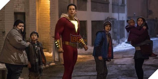 Spoiler Alert Gia đình Shazam là ai? Cùng tìm hiểu về các anh em nhà Shazam 2