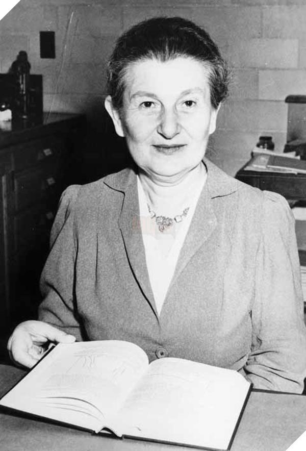Hedwig Kohn là ai? Nữ Vật lý học hàng đầu thế giới với cuộc đời đầy biến cố