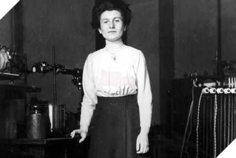 Hedwig Kohn là ai? Nữ Vật lý học hàng đầu thế giới với cuộc đời đầy biến cố 2