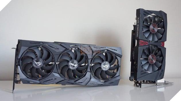 GeForce GTX 1660 Ti vsGeForce GTX 1060: so sánh độ phân giải trên các game khó khăn nhất